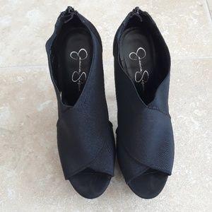 Jessica Simpson-Kullie Heels